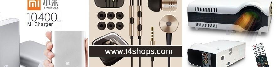 T4 Shop