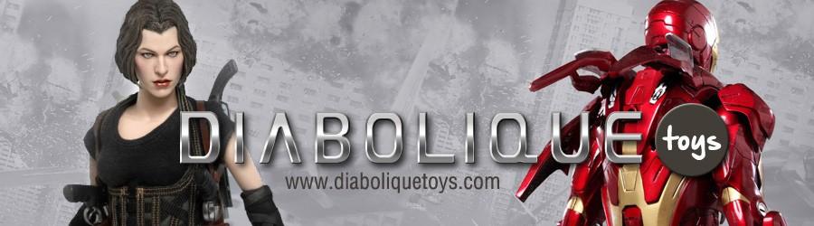 DIABOLIQUE TOYS