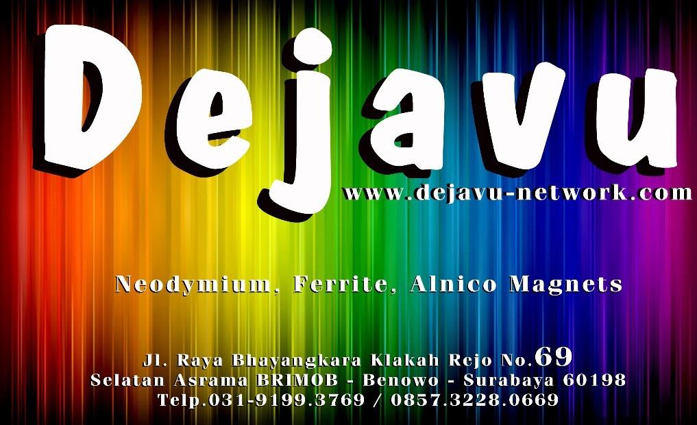 Dejavu-Network