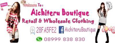 Aichiteru Boutique
