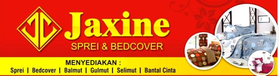 Jaxine Sprei & Bedcover
