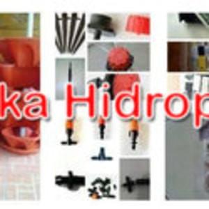 Aneka Hidroponik