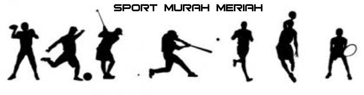 SportMurahMeriah