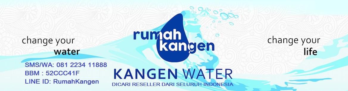 RumahKangen Water