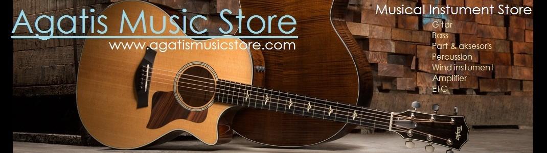 Agatis Music Store