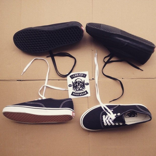 Cheap Footwear