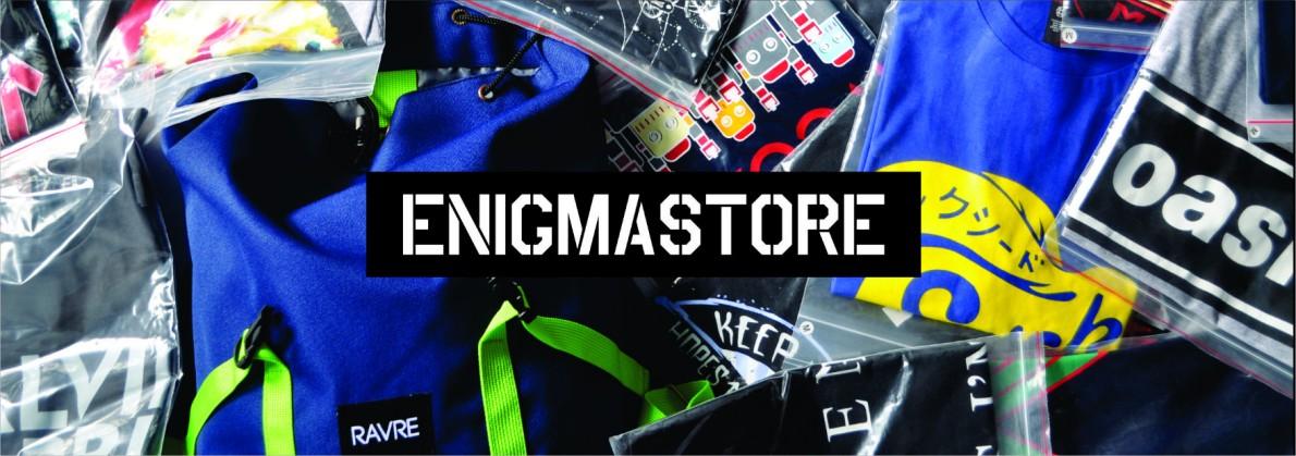 EnigmaStore