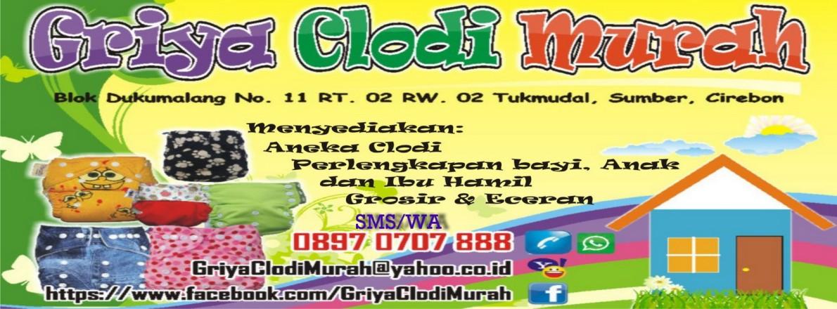 Griya Clodi Murah