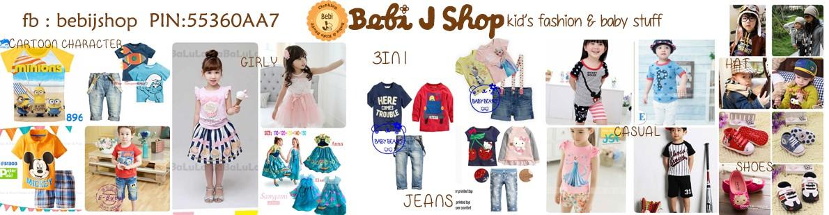 Bebi J Shop