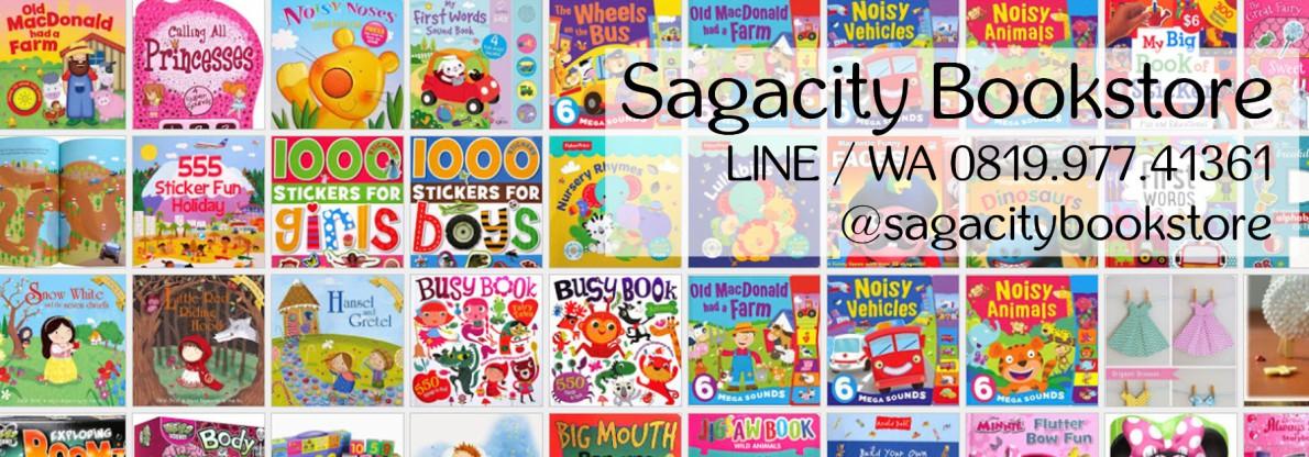 Sagacity Bookstore