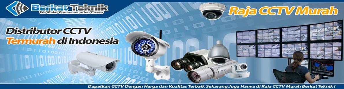 Raja CCTV Murah