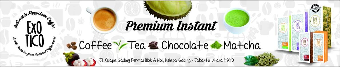 Exotico Indonesia