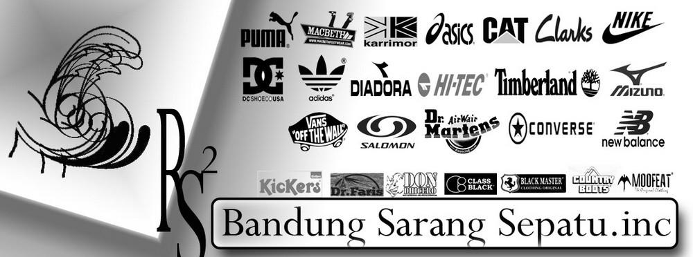 Sepatu Bandung 1990