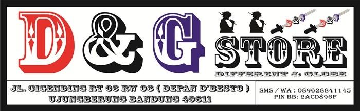 D&G Store