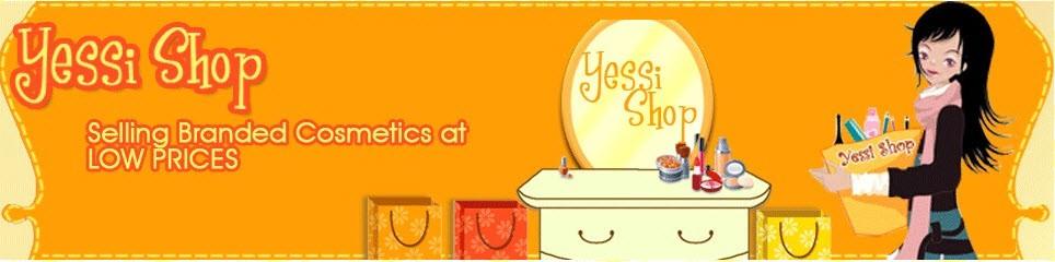 Yessishop