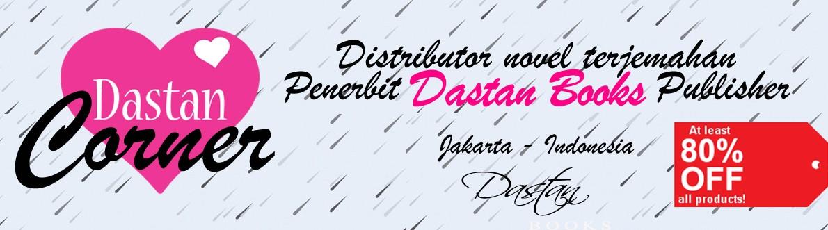 DastanBooks Corner