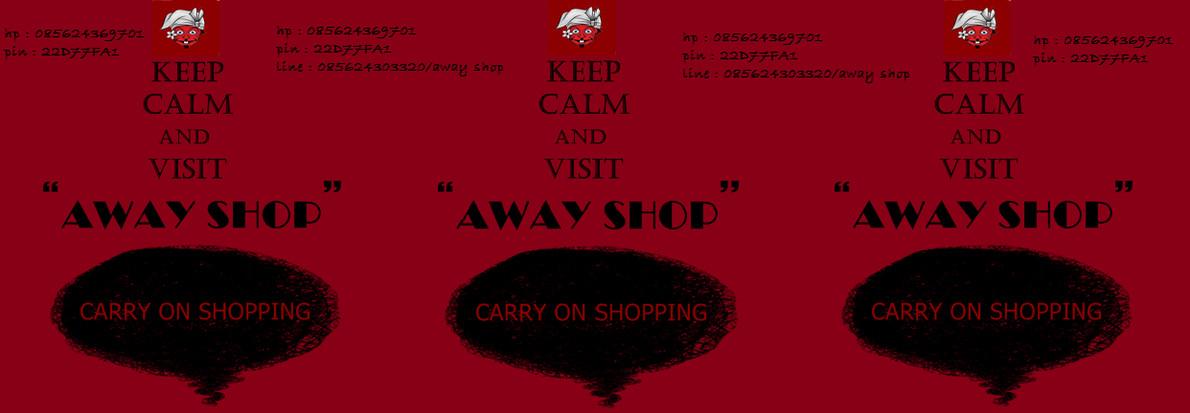away shop