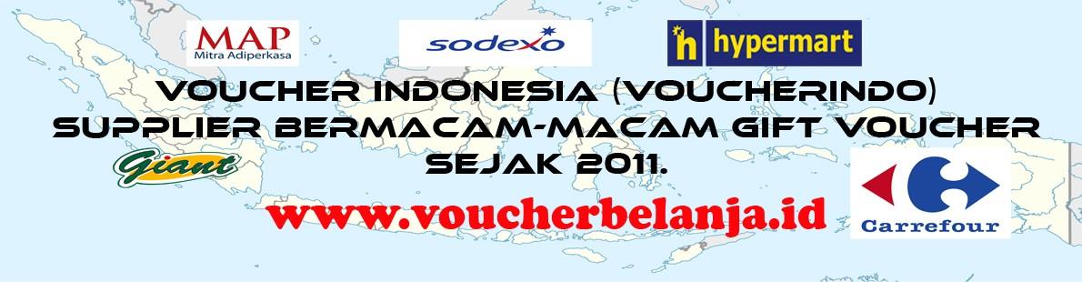 Voucher Indonesia