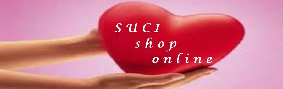 SUCI SHOP ONLINE