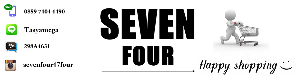 SEVENFOUR74