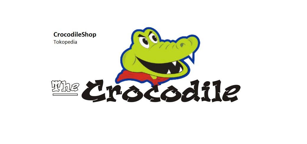 CrocodileShop