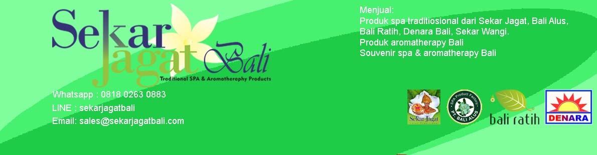 Sekar Jagat Bali