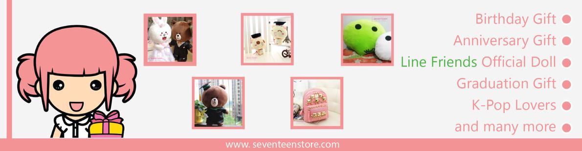 SeventeenStore