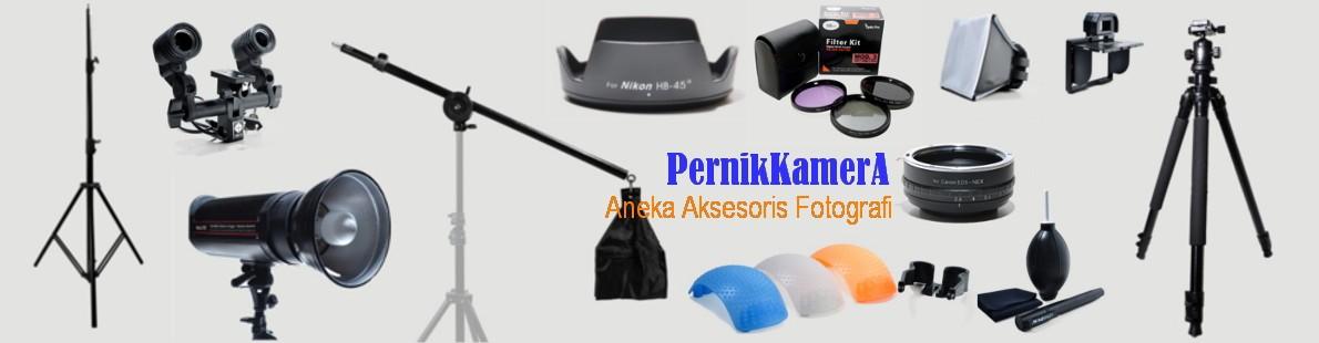 Pernik Kamera