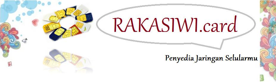 Rakasiwi.Card