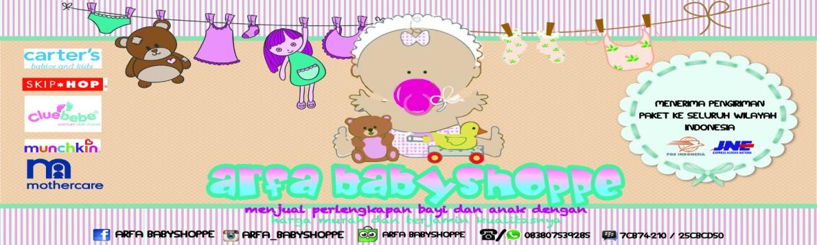 Arfa Babyshoppe