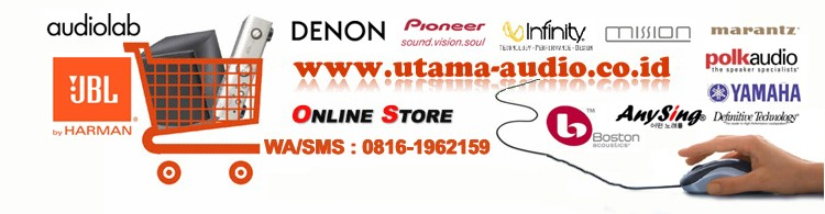 Utama Audio