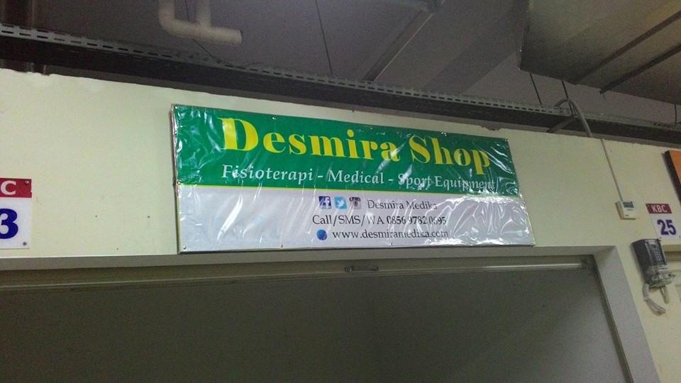 Desmira Medika