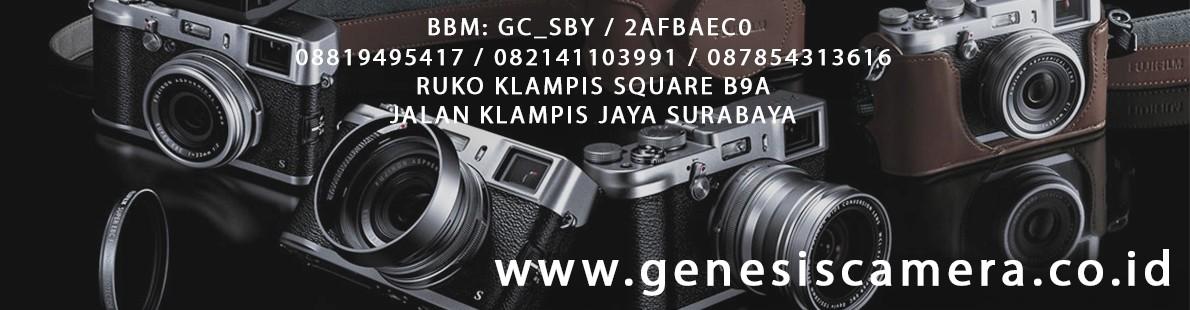 Genesis Camera Surabaya