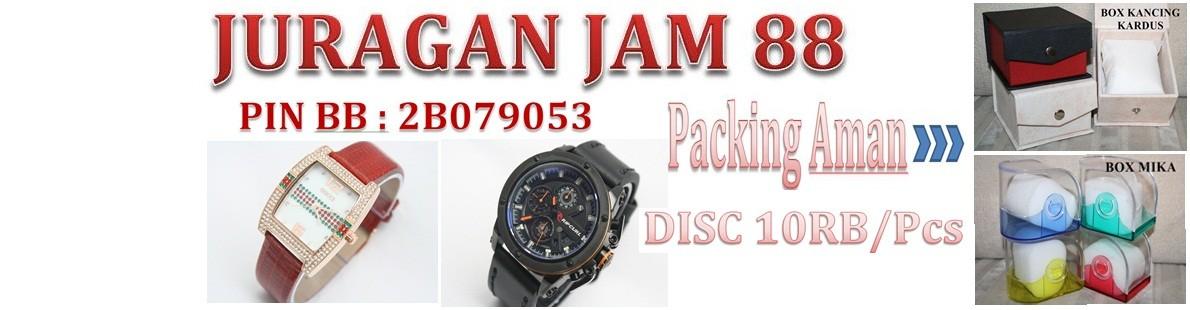 Juragan Jam 88