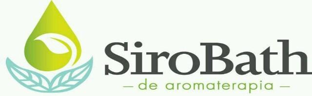 sirobath de aromaterapia