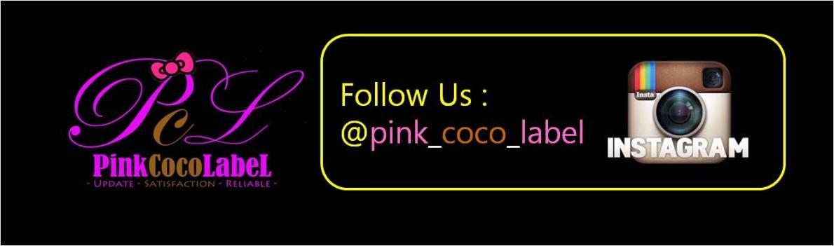 PinkCocoLabel