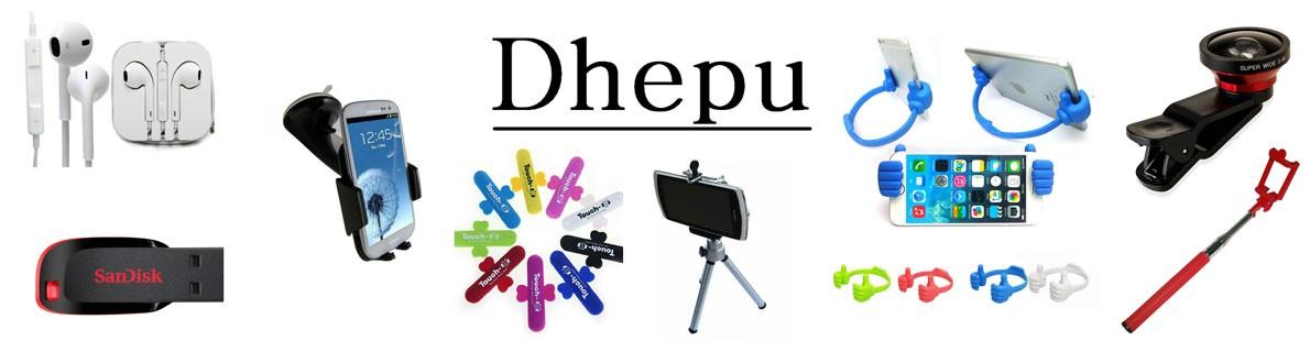 Dhepu