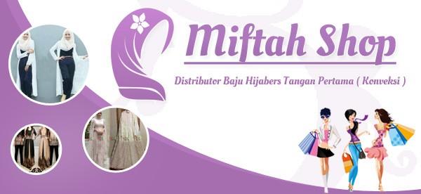 Miftah Shop