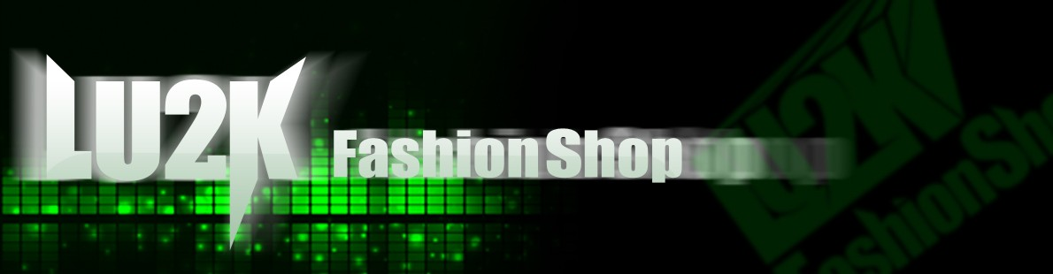 LU2K Fashion Shop
