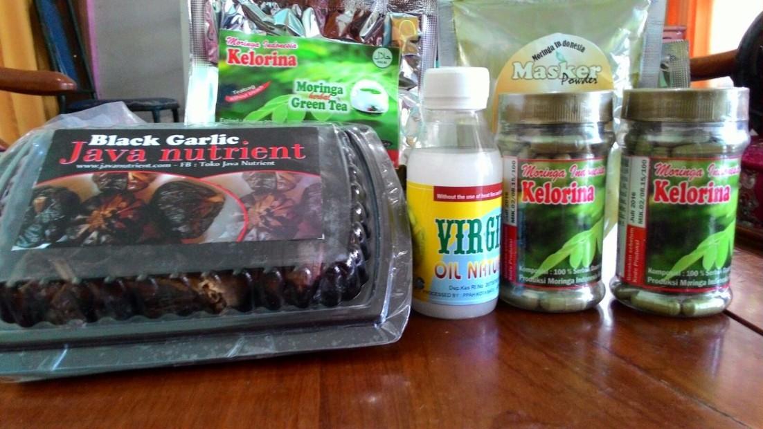Java Nutrient