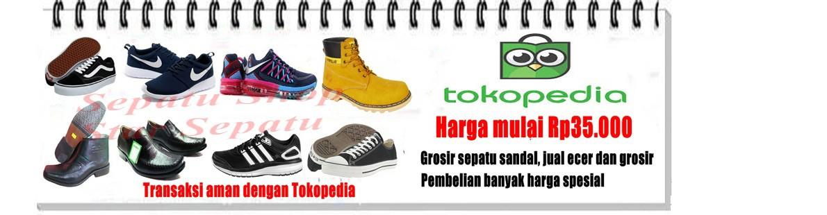 Sepatu shop