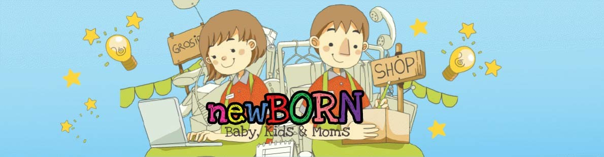 newBORN BabyShop