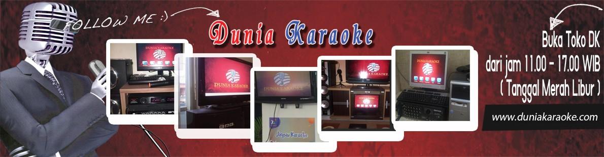 Dunia Karaoke
