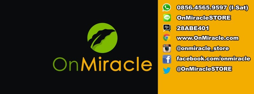 OnMiracle-STORE