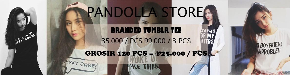Pandolla Store