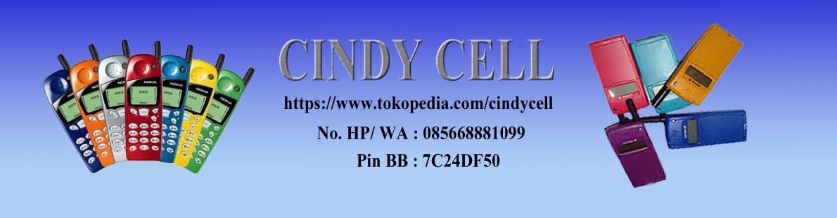 Cindy seluler