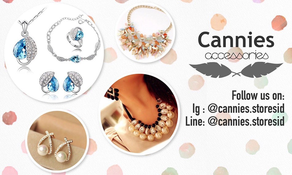 CANNIES STORES ID