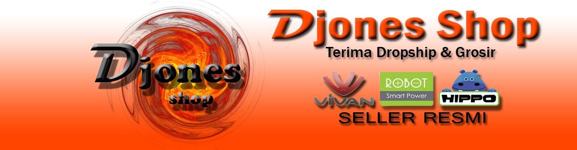 Djones Shop