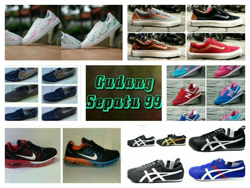Gudang Sepatu 99