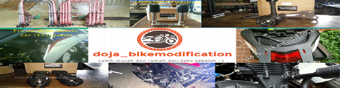 doja_bikemodification